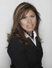 photo of Luisa Velasquez-Lopez, Owner/Stylist